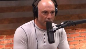 Liberal Spotify Staffers to Spotify: Let Us Censor Joe Rogan Podcast or Else!
