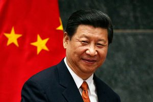 China To Expand Nuclear Arsenal As Strategic Deterrent Against U.S.