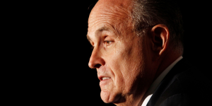 Biden Admin Intimidation? Trump Attorney & Former NYC Mayor Rudy Giuliani's Apartment Raided By Feds, Electronic Devices Seized