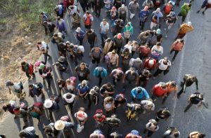 California Judges Skirt DHS Regulations To Enable Illegal Immigration
