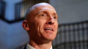 FBI Lawyer Who Falsified Email To Renew Wiretap On Trump Campaign  Advisor, Carter Page, Only Sentenced To Probation