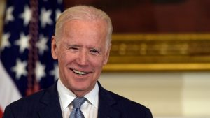 Biden Reverses Trump Order That Halts American Investment in China Military Affiliated Companies