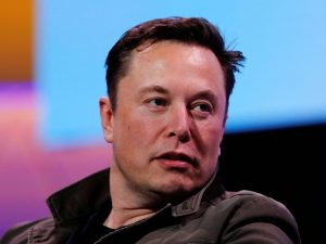 Elon Musk Warns: 'People Shouldn't Invest Their Life Savings in Cryptocurrency'