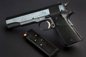 Czech Firearms Company Reaches Deal to Purchase American Gunmaker, Colt