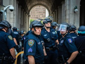 End of an Era – NYC Ends Qualified Immunity For Police Officers
