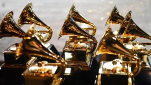 Grammy Award Viewership Ratings Tank