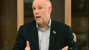 What Happened? Montana Governor Greg Gianforte Tests Positive For Covid-19 After Vaccination