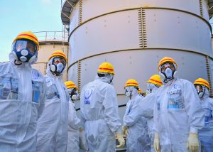 International Outrage – Japan To Dump Radioactive Wastewater From Damaged Fukushima Nuclear Plant Into Ocean