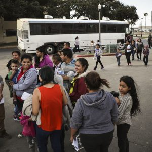 Operation Red State To Blue? Biden Administration Buses Thousands of Illegal Immigrants To Republican States