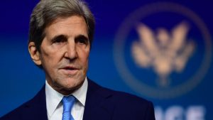 Busted: Leaked Audio of Iranian Foreign Minister Indicates No Knowledge of Covert Israeli Military Strikes Before Former Secretary of State John Kerry Told Him