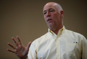 Montana Gov. Greg Gianforte To End State's Federal Unemployment Extension Early Due To Alleged Labor Shortage