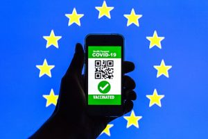 Not Acceptable: China Fury as EU Excludes Chinese Made Vaccines From Digital Covid Passport