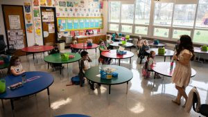 NBC News Piece Attacks Parents Challenging Critical Race Theory in Children's Classrooms